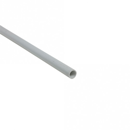 PVC ROUND CONDUIT 20MM X 3M LENGTH WHITE