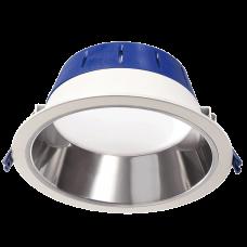 RICOMAN R093308 Carina White PL LED Downlight 23W 4000K Cool White