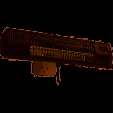 Hyco 1.5kW Quartz Halogen Heater