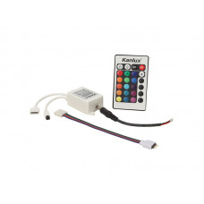 KANLUX CONTROLLER LED RGB-IR20