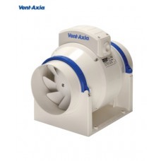 Vent-Axia ACM100 Inline Mixed Flow Fan