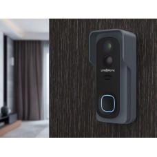 Link2Home Outdoor Battery Wifi Doorbell
