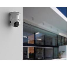 Link2Home Outdoor Wi-Fi camera with pan/tilt