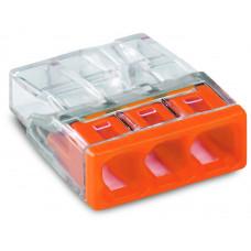 Wago Compact Socket Terminals (x100)