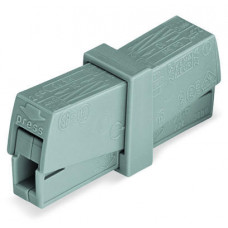 Wago 224-201 Service Connector Grey (x50)