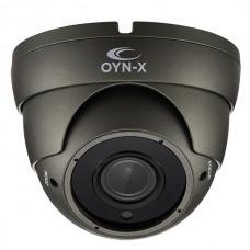 2MP WDR Varifocal Lens 4-in-1 Night Fighter Camera (Grey)
