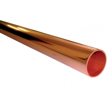 Copper Pipe 1/2 x 3M Length