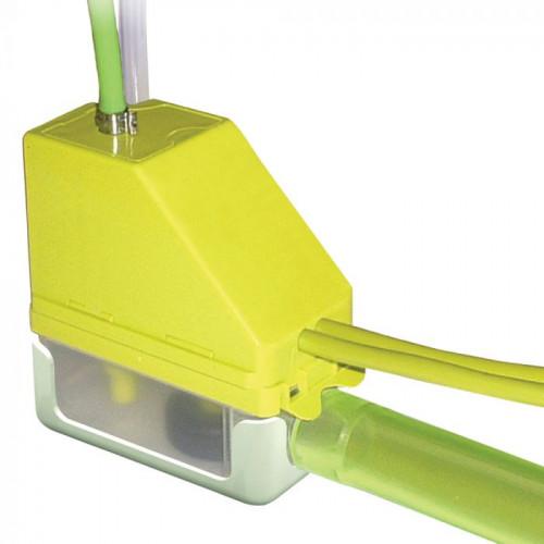 Aspen Pumps Silent + Mini Lime
