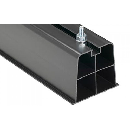 1000mm condensing unit mounting block
