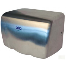 ATC Puma Hand Dryer Stainless Steel