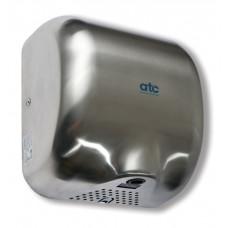 ATC Cheetah Hand Dryer Stainless Steel Z-2281M
