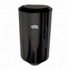 ATC CUB HIGH SPEED HAND DRYER BLACK Z-2651BL