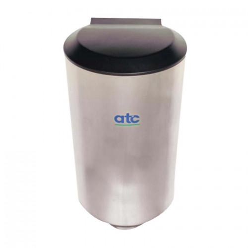 ATC CUB HIGH SPEED HAND DRYER BRUSHED STAINLESS STEEL Z-2651M