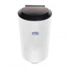 ATC CUB HIGH SPEED HAND DRYER WHITE Z-2651W