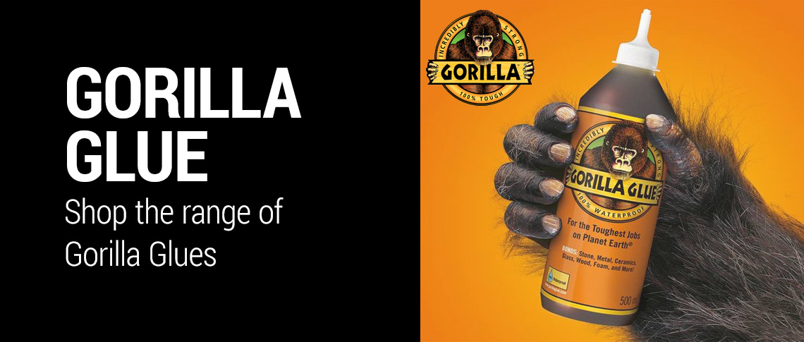 Gorilla Glue -10% discounts