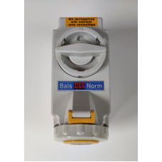CEE Norm Switched Interlocked Socket 3P+E 110V