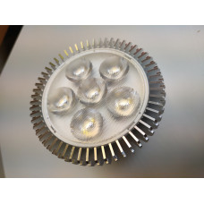AR111 LED LAMP 7W DIMMABLE WARM WHITE 240V