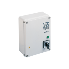 Vortice IRM 30 3 Speed Industrial Fan Controller Single Phase