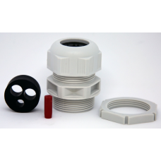 Wiska TKE/P 32mm Plastic Tails Gland Kit