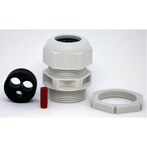 Wiska TKE/P 40mm Plastic Tails Gland Kit