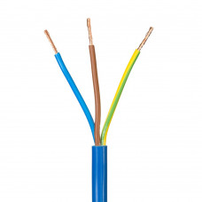 3183 2.5MM ARCTIC BLUE CABLE