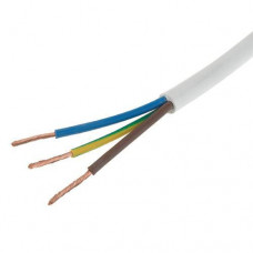 3183B 1.5MM WHITE LSF CABLE