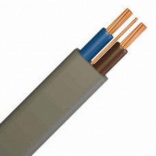 6242YH 6.0mm Brown Blue Cable