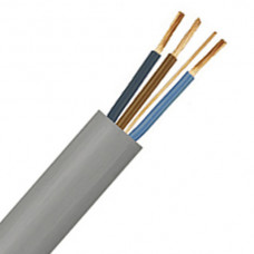 6243YH 1.0mm Grey Cable
