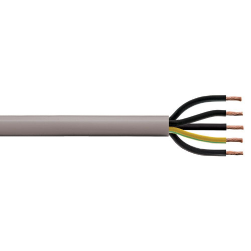 2.5MM 5C YY CABLE