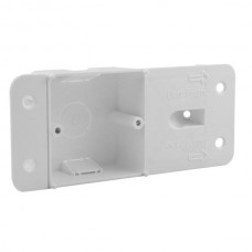 Click SB1G StudBox 1 Gang 120-600mm Stud Back Box