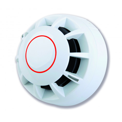 CTEC C4403A1R RATE OF RISE HEAT DETECTOR