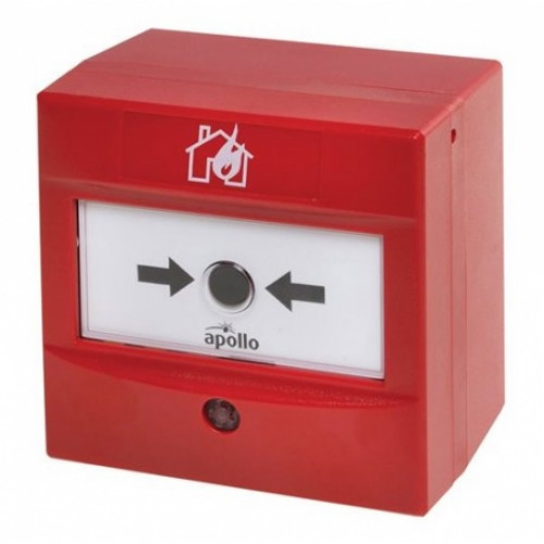 CTEC SA5900-908APO XP95 CALL POINT RED