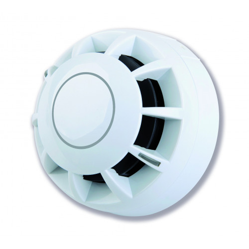 CTEC C4416 OPTICAL SMOKE DETECTOR 6-33V