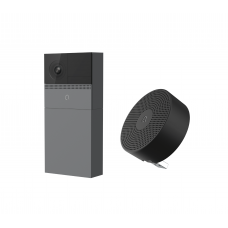 Curv Smart HD Video Doorbell