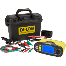 Di-Log DL9118 Multifunction Installation Tester