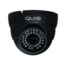 Qvis 700TVLCamera Hatch 3.6Mm Fixed Black