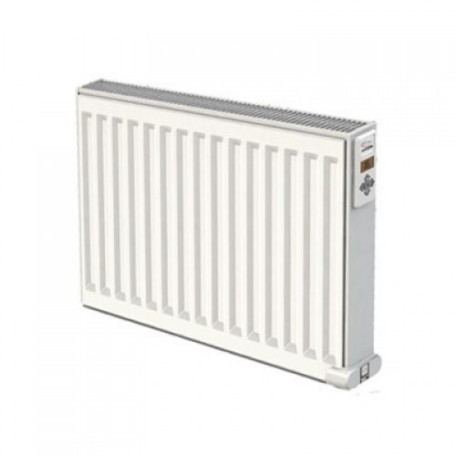 Electrorad Digi-Line DE50DX65 - Double Electric Radiator 1000W