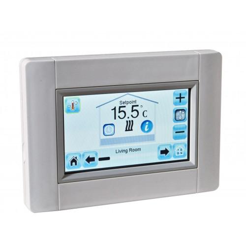 Electrorad Digi-line TouchE3 Control Wifi Gateway