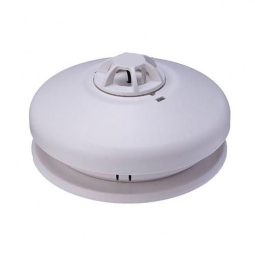 Hispec Interconnectable Mains Heat Alarm