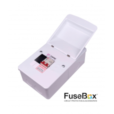Fusebox 2Way 100A Consumer Unit