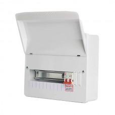 Fusebox 11 Way 100A Consumer Unit