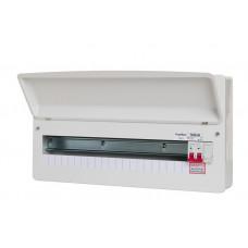 Fusebox 21 Way 100A Consumer Unit