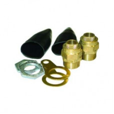 20MM CABLE GLAND BW20 PACK=2