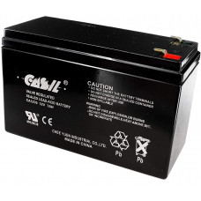 HONEYWELL ALARM BATTERY 7.0AH 12V