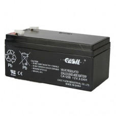 HONEYWELL ALARM BATTERY 3.0AH 12V