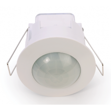 HISPEC PIR OCCUPANCY SENSOR FLUSH