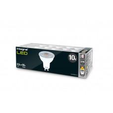 INTEGRAL 4W GU10 2700K LED 370LM