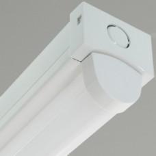 KSR NAVARA LED Batten 23W 4K 4Ft Single 2760Lm
