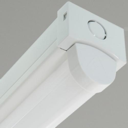 KSR NAVARA LED Batten Emergency 38W 4K 5Ft Single