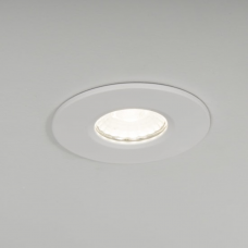 KSR FIRE RATED 8.8W 4000K LED DIMMABLE DOWNLIGHT